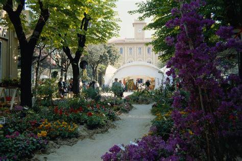 cattolica in fiore stazione ferroviaria di cattolica riviera di rimini