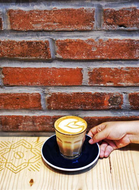 Coffee Bean Bandung sit disco travel and food