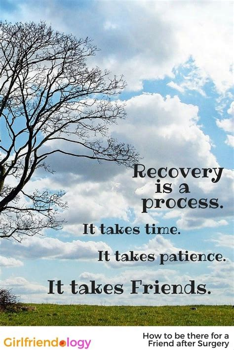 words of comfort after surgery 5 ways to support a friend after surgery be a better
