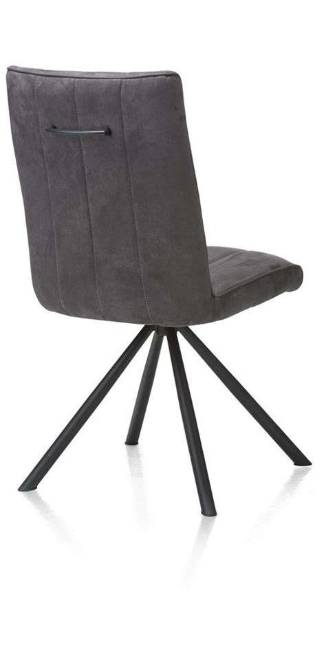 Dining Chairs With Black Legs Elza Dining Chair 4 Black Legs Fabric Calabria 4 Colours