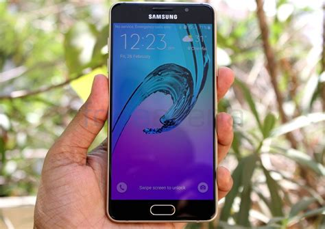 Charger Samsung Galaxy A5 2016 Fast Charger samsung galaxy a5 2016 review