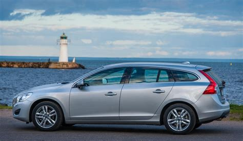 volvo  technical specifications  fuel economy