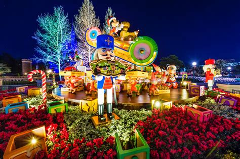 christmas decorations at disneyland letter of recommendation