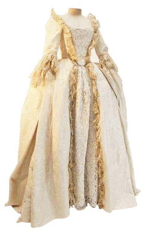 Princess Dress Brokat kleid brokat gold cr 233 me brustplatte cr 233 mefarbene spitze aufgearbeitet spitzenborte gold bei