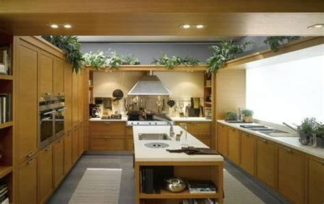 kitchen for the modern contemporary or even rustic