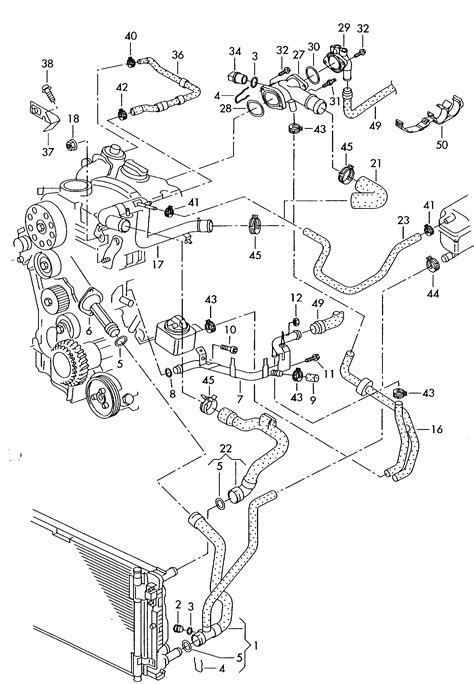03 Vw Tdi Engine Belt Diagram | Wiring Library