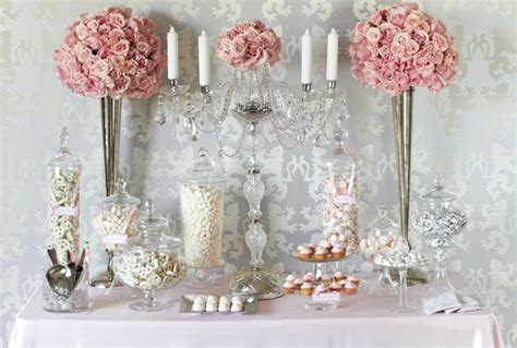 wedding candy table ideas how sweet it is building the candy buffet of your dreams