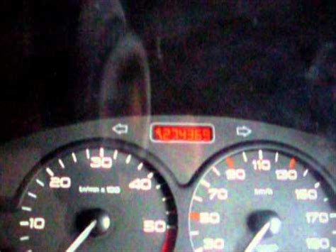 anomalia anticontaminante 206 pedal acelerador reparaci 243 n cuadro de instrumentos peugeot 206 doovi