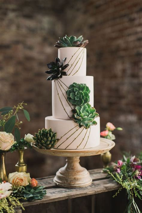 eye popping succulent wedding ideas deer pearl