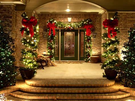Good Christmas Light Installation Las Vegas #4: Entrance.jpg