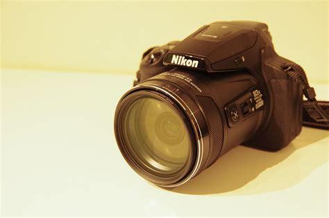 Nikon P900 2nd by Nikon Coolpix P900