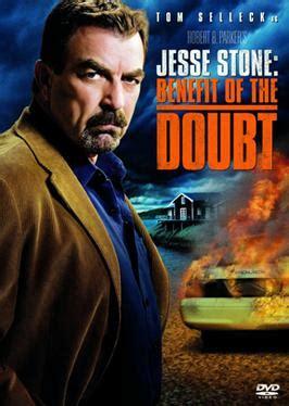 theme music jesse stone movies jesse stone benefit of the doubt wikipedia