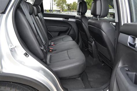 2012 Kia Sorento Interior by 2012 Kia Sorento Interior 10 Forcegt