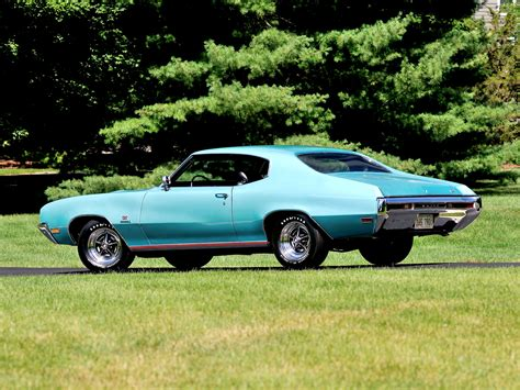 buick gs 455 1970 buick gs 455 information and photos momentcar