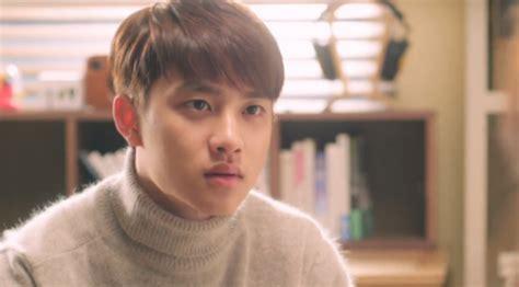 judul lagu di film exo next door d o exo siap gantikan jung woo di baeksang arts awards