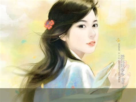 Pura Femme Surabaya paintings of sweet personal of
