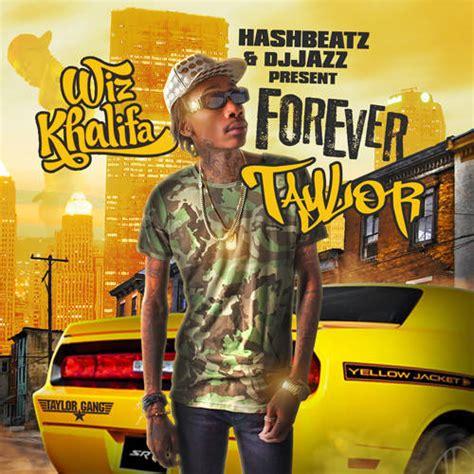 wiz khalifa discography torrent wiz khalifa forever taylor presented by hashbeatz dj