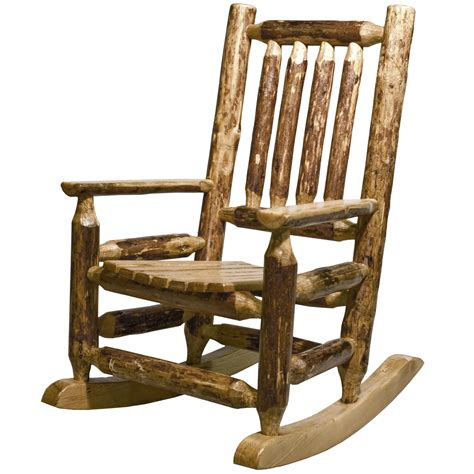 Stylish Rocker Recliners by Rustic Rocking Chairs Style Jacshootblog Furnitures Materials Used In Ancient Rustic Rocking