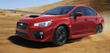 Subaru Wrx Lease Deals 2017 Subaru Wrx Studio Motors