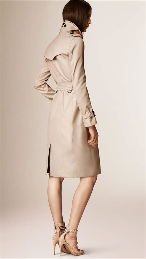 Heritage By Burberry by Lyst Burberry The Kensington Heritage