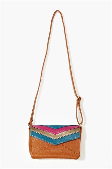 Zara Hobo Chevron By Mealaaa chevron crossbody bag products i
