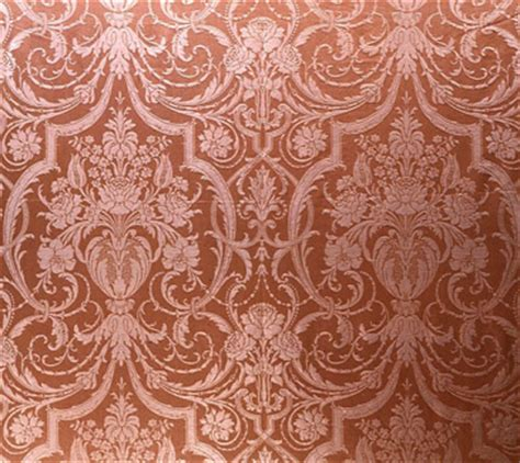 demand pattern in french belfry historic gainsborough silk weaving company