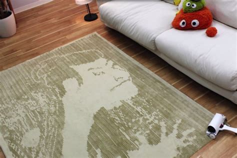 turning carpet into a rug turn your carpet into a work of