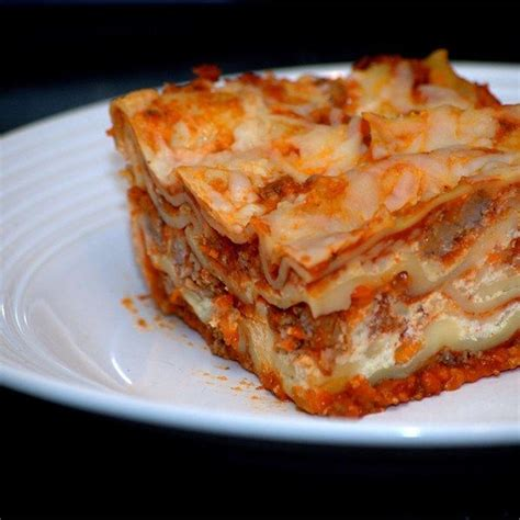 No Boil Lasagna Recipe With Cottage Cheese by 25 Best Ideas About Easy Lasagna Recipe On
