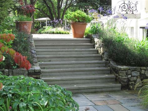Sandstone Gardens by Paving Stones From Our Own Home Ground Howbert