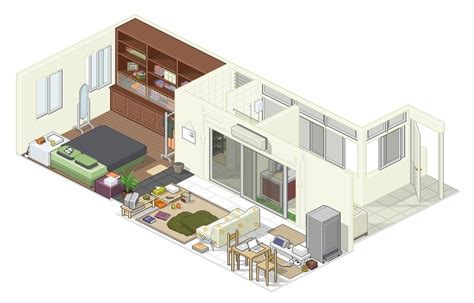 studio house plans 50 studio apartment floor plans