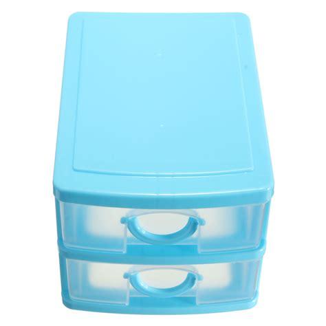 Plastic Bins With Drawers by Plastic Drawers Jewelry Storage Bins Box Organizer Holder