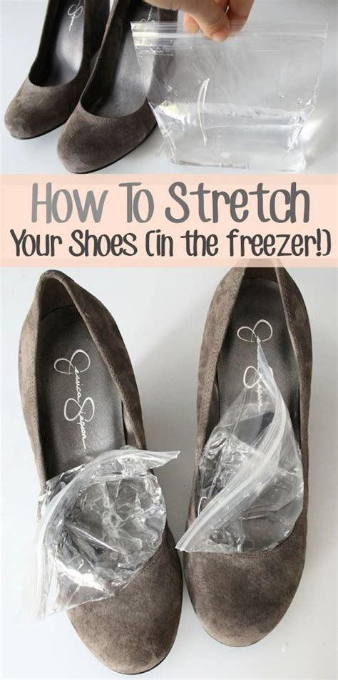 how to stretch sandals 5 tips for diy shoe repairs gogoheel 174