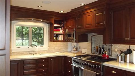 Rutt Kitchen Cabinets by Rutt Cabinetry Cherry Kitchen The 7 Drw Cabinet Below The