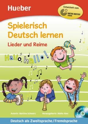 singen lernen zuhause spielerisch lernen lieder und reime buch mit