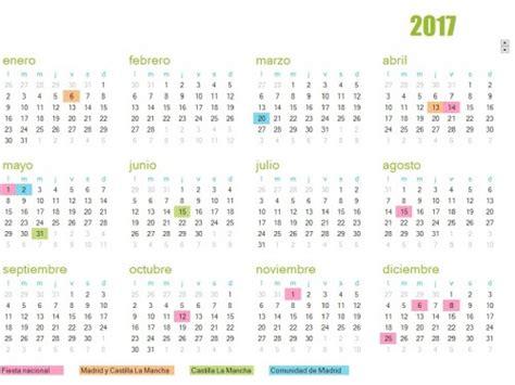 Calendario Mayo Whatsapp Calendario 2017 Mes A Mes Almanaques Para Descargar O