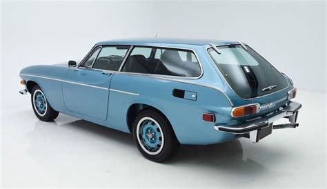 volvo com for sale mint 1972 volvo p1800es wagon performancedrive