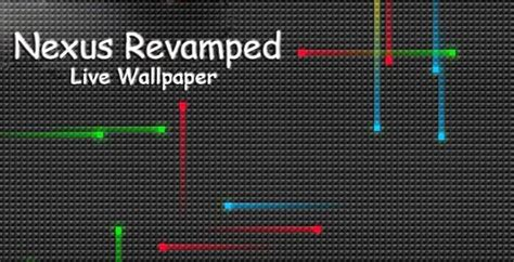 top android free apk nexus reved best live wallpaper apk android 2 3 6