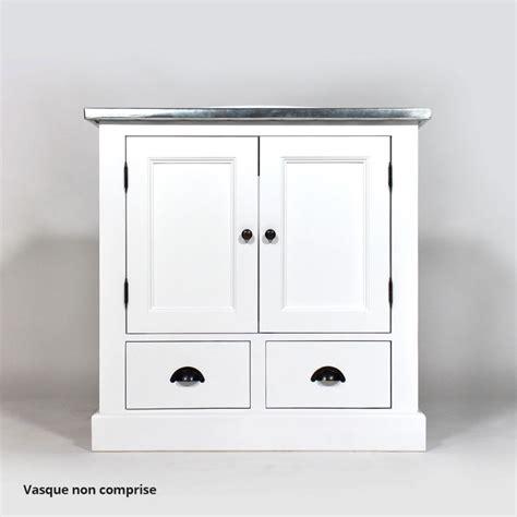 Exceptionnel Salle De Bain Style Ancien #6: meuble-salle-bain-blanc-1-vasque-2-portes-2-tiroirs-n269-blanc-07_2.jpg