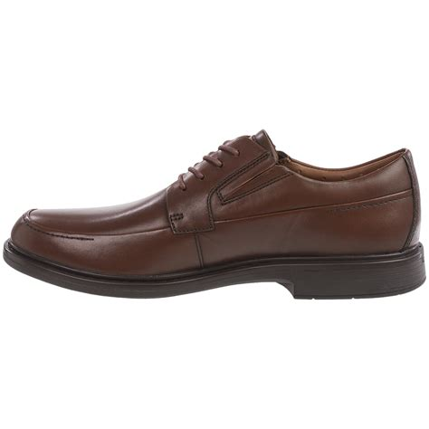 oxford clarks shoes clarks drexlar time oxford shoes for 9730u save 58