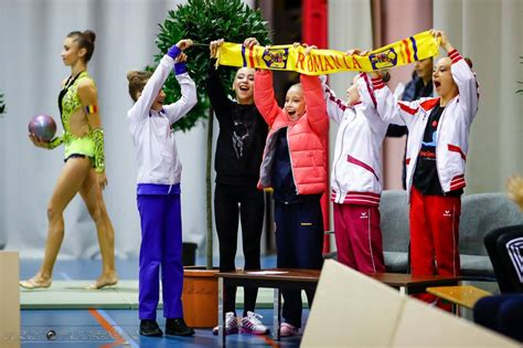 Happy 2007 And Gents by Gimnastele De La Csm Ploieşti Cinci Medalii La Happy Cup