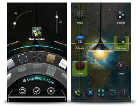 i launcher full version apk next launcher 3d ubah androidmu jadi keren kurnia