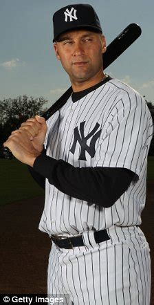 Jeters At It Again by Minka Splits With Derek Jeter Again And Falls