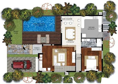 deluxe pool house iii floor index of uploaded rs projects enlargeallimg