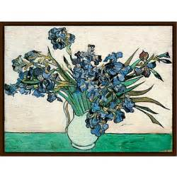Gogh Irises Vase by Buy Gogh Vase Of Irises Lewis