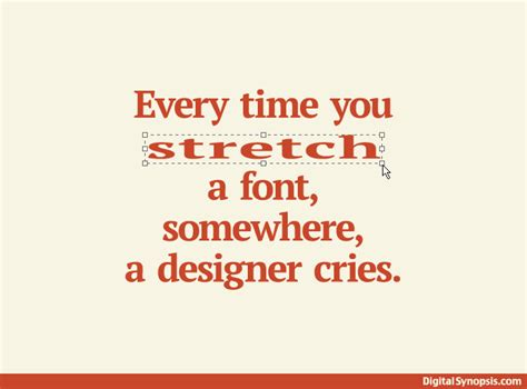 Font Of Meme - 27 funny posters and charts that graphic designers will