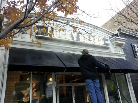 awning cleaning business awning cleaning chicago advanced pro clean