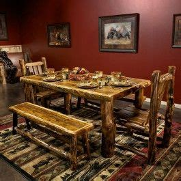 aspen dining room table cabin stuff pinterest 1000 ideas about barnwood dining table on pinterest