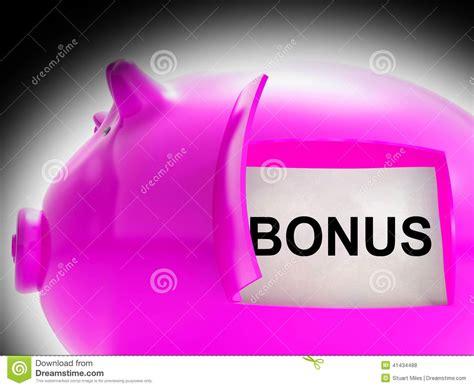 define piggyback seats bonus piggy bank coins means perk or benefit stock