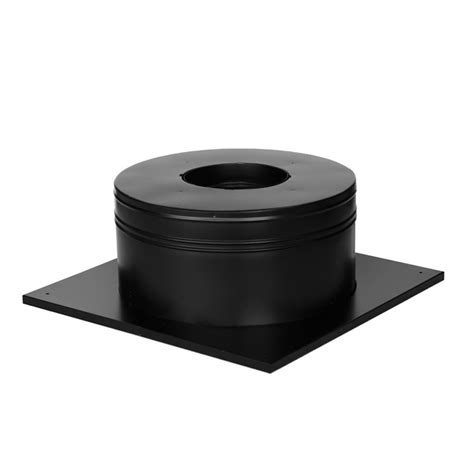 Duravent Ceiling Support Box by Duravent Duraplus 6 In Ceiling Support Box 6dp Rcs