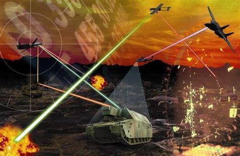 high energy laser weapon systems applications general atomics unveils a high energy liquid laser area